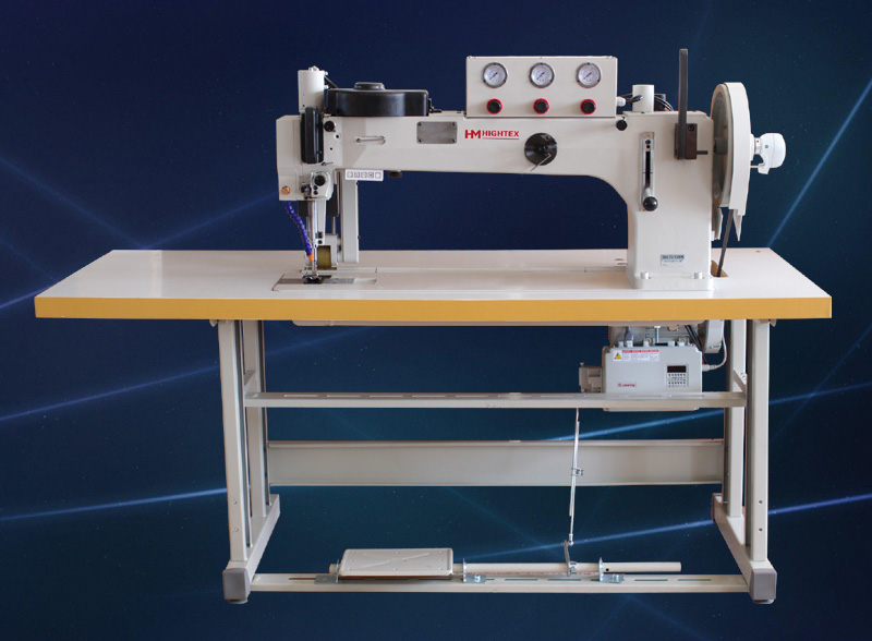 366-76-12-HM long arm zigzag sail sewing machine