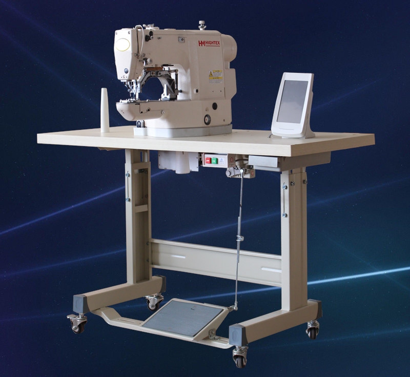 Brother KE-430HS bar tacking pattern sewing machine